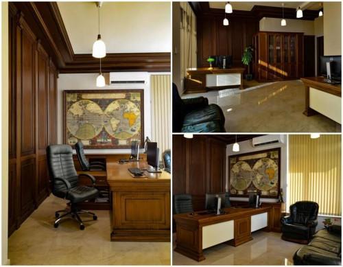 Вдъхновяващи интериорни предложения за обзавеждане на офиса!