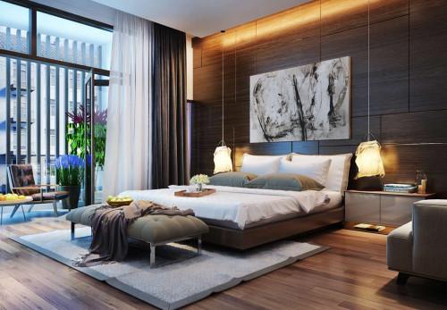 Съвети за обзавеждане на спалня