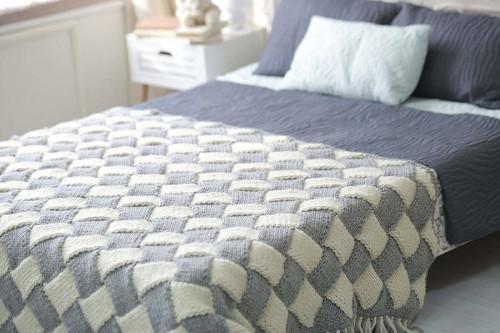 Как да си направим одеяло в няколко лесни стъпки?