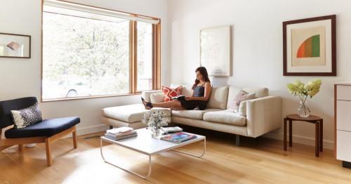 5 важни правила при избора на диван