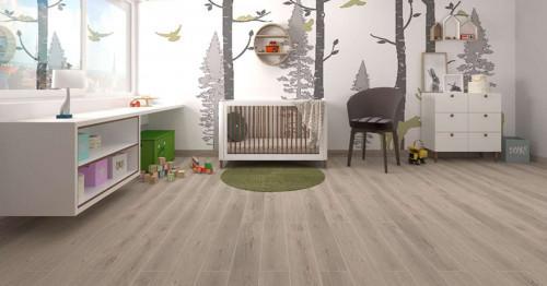 Подът на детската стая – нещо изключително важно