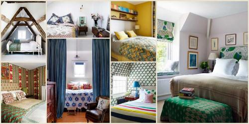 Разкошни малки спални