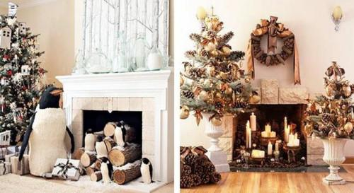 1. Коледа в дневната