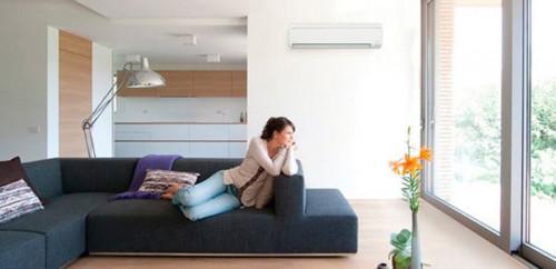 6 ефективни решения при проблеми с охлаждащата функция на климатика