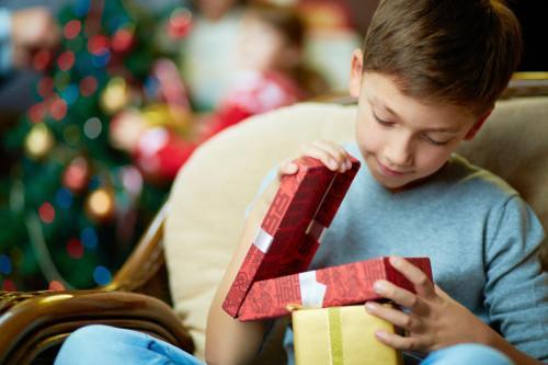 Страхотни идеи за подаръци за деца на стойност до 25 лв.