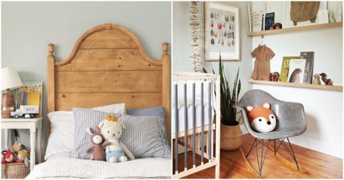 Стая, която няма да омръзне на детето ви, докато пораства