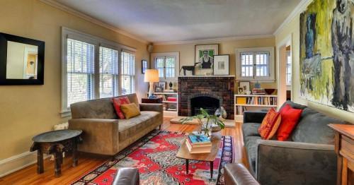 Романтично вдъхновение и хармония в дома чрез бохо стила