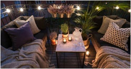 За всекиго по нещо: какъв стил балкон да изберем?