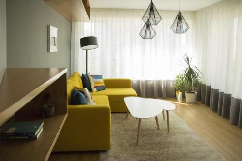 Как да превърнем жилището си в дом?