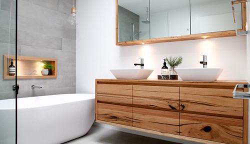 Наръчник в избора на шкаф за баня