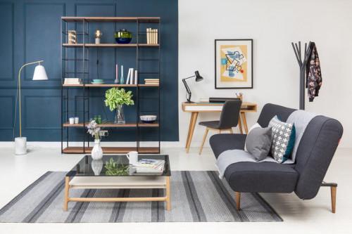 Как максимално да се възползваме от пространството в дневната?