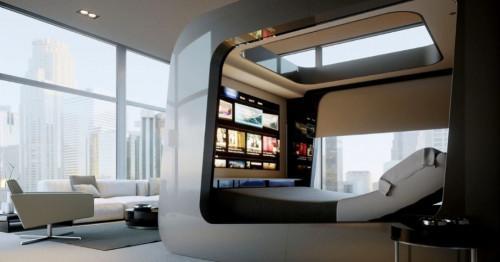 5 технологични изобретения за по-добър сън вкъщи
