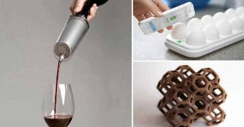 10 Hi-Tech кухненски джаджи и уреди, които ще ви изстрелят в бъдещето