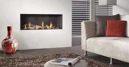 7 интересни идеи за огнище в дома