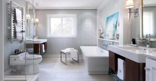 6 стъпки за лесна поддръжка на банята