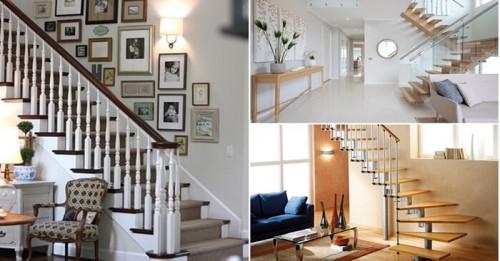 Как да изберем идеалните парапети за стълби?