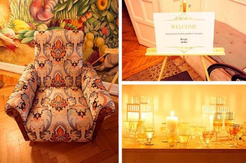 """Kreslo.Studio представиха първата си колекция реставрирани мебели под мотото """"Това, което за едни е боклук, за други е съкровище""""."""