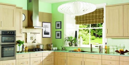 """5 начина да направим кухнята си """"по-зелена"""""""