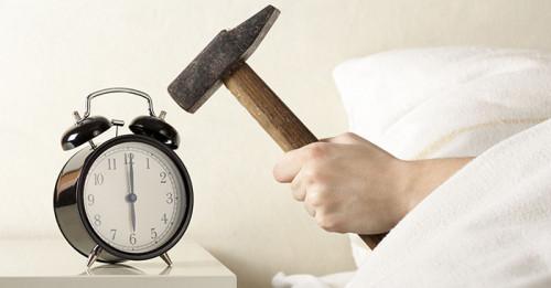10 съвета как домът ви да улесни събуждането сутрин
