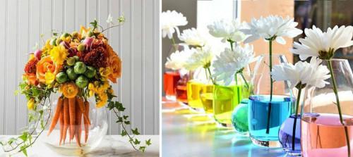 ГОТОВА Поканете пролетта у дома – свежа украса за слънчево настроение