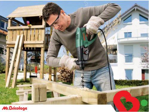 Нужните инструменти за домашния майстор