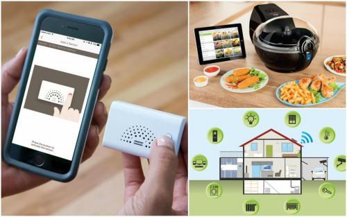 Най-новите технологични джаджи, които ще направят жилището ви по-сигурно и удобно