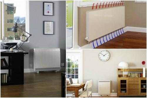 Подходящо ли е отоплението с конвектори за вашия дом?