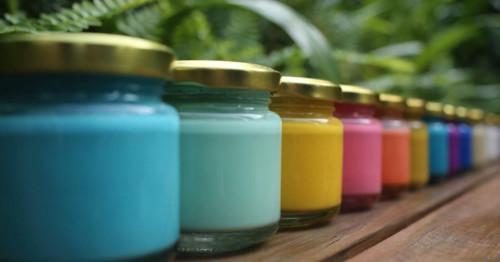 Защо е важно да ползваме безвредни бои за дома?
