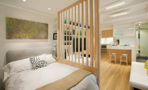 10 тайни за обзавеждане на малък апартамент