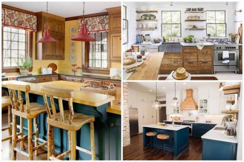 Тенденции в кухнята: неподражаем стил от Франция