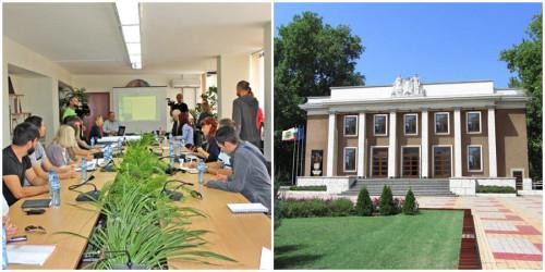 Димитровград подобрява градската си среда със седем интересни проекта