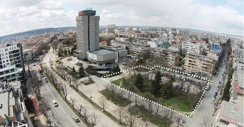 Започна конкурс за нова сграда на регионалната библиотека във Варна