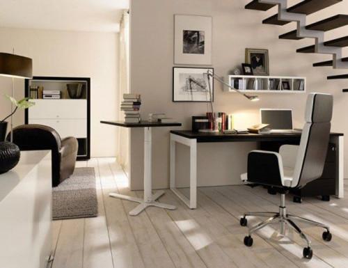 13 креативни идеи за домашен офис