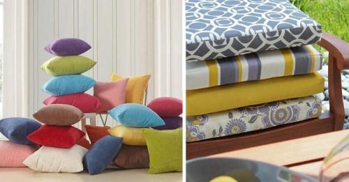 Как да изберем правилните възглавници за стол