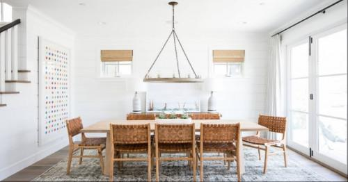 Свежи и практични идеи за вашата интериорна декорация (част втора)