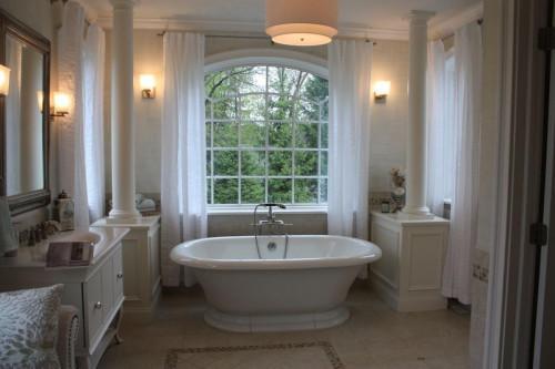 Организиране на банята