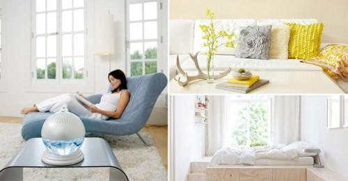 Методи за осигуряване на качествен и чист въздух в дома