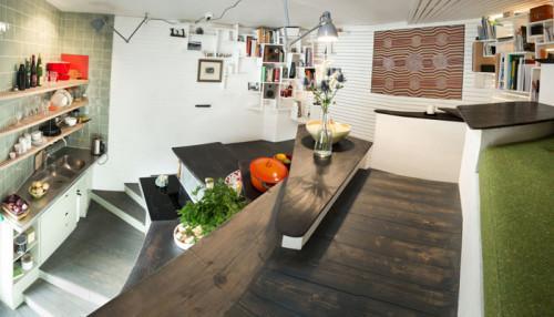 5 съвета за съвместен живот в малък апартамент