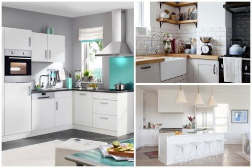 Кой е най-добрият начин да усвоим ъгъла на Г-образния кухненски модул?