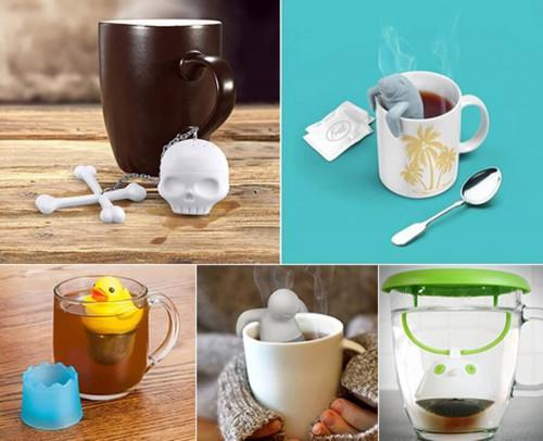 Впечатляващи кухненски джаджи за любителите на чай