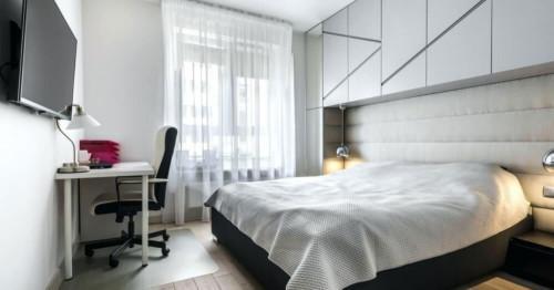 Обзавеждане на малка спалня