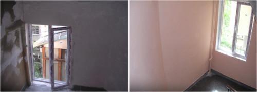 Преди и след ремонта