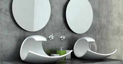 Мивки с модерен и креативен дизайн