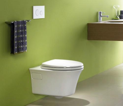 Вградено тоалетно казанче