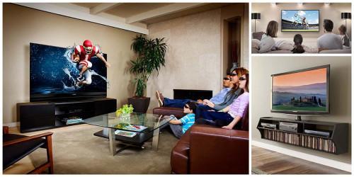 Време ли е за нов телевизор в дома ви?