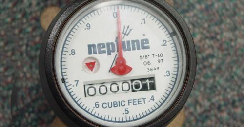 Софийска вода предлага отстъпка при монтиране на водомер до края на октомври