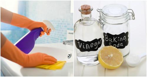 Как да премахнете миризмата от кухненската мивка?