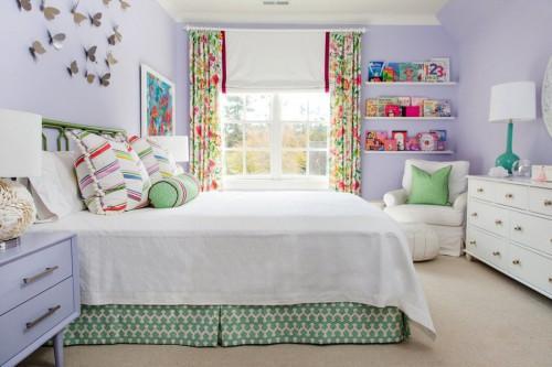 Как да създадете перфектната стая за тийнеджър?