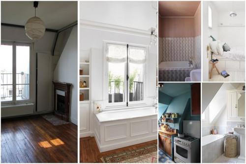 Преди и след: 7 стаи след впечатляващи трансформации