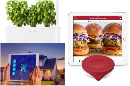 Няколко технологични джаджи, които ще променят дома ви